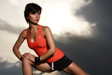 Be Strong With A Customized Fitness Program.